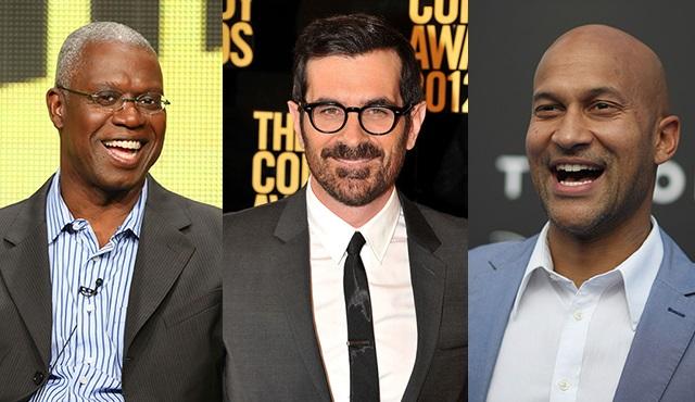 Emmy Ödülleri'nde Komedi Dizisinde En İyi Yardımcı Erkek Oyuncu adaylarını tanıyalım
