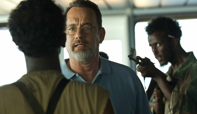Tom Hanks'in rol aldığı Captain Phillips, Tv'de ilk kez ATV'de!