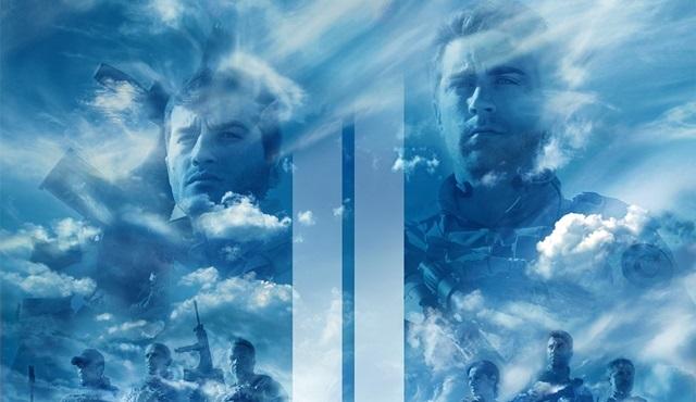 Kahramanların öyküsü Dağ 2 TV'de ilk kez Digiturk'te ekrana geliyor!