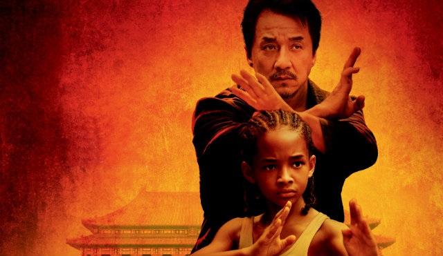 Karate Kid 12 Ekim Çarşamba akşamı ATV'de!