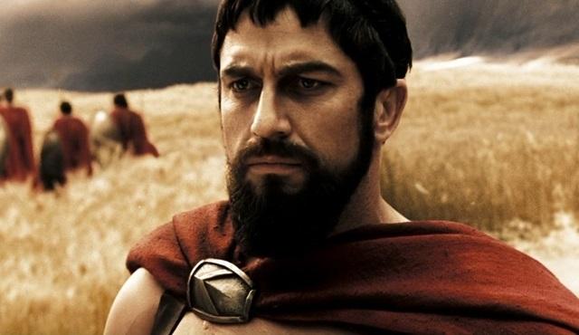 300 Spartalı filmi Star Tv'de ekrana geliyor!