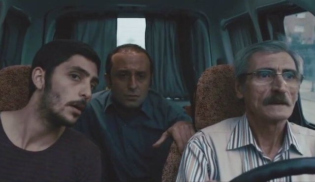 TRT TV Filmleri Saraybosna Film Festivali'nde!