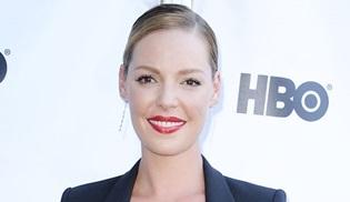 Katherine Heigl, Netflix'in Firefly Lane dizisinin kadrosuna katıldı