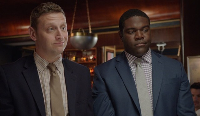 Detroiters dizisi ikinci sezon onayını aldı