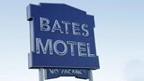 """Bates Motel: """"Anne, bende bir şeyler yanlış!"""""""