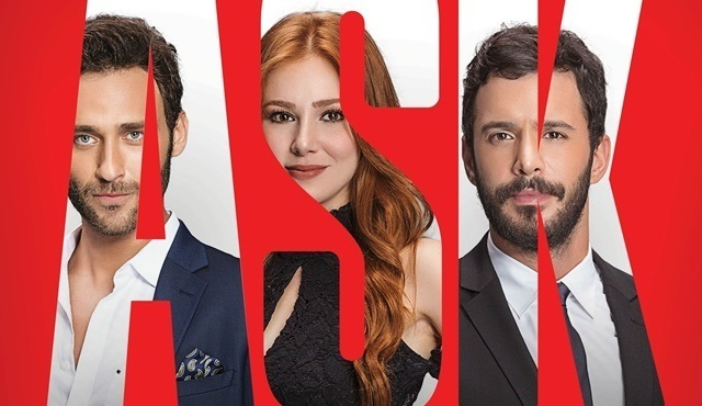 Kiralık Aşk ve Dolunay dizileri de İspanya'da yayınlanacak