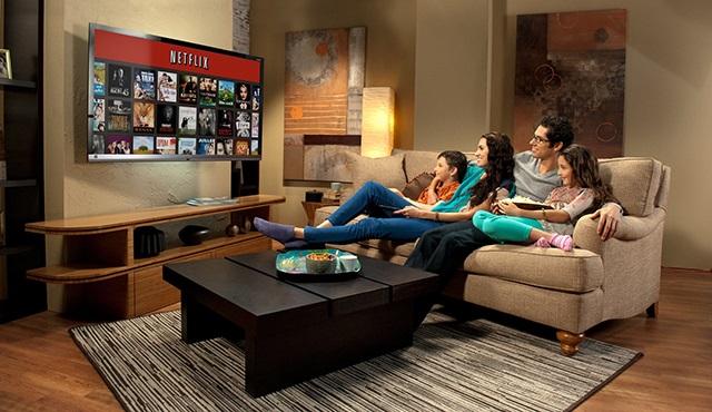 Netflix dizileri ne zaman ekrana gelecek?