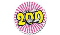 Seksenler 200. bölümü pastayla kutladı!