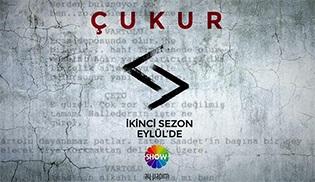 Çukur'un yeni sezonundan ilk tanıtım yayınlandı!