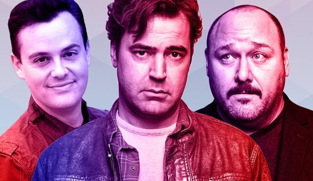 Audience Network'ten yeni bir komedi dizisi geliyor: Loudermilk