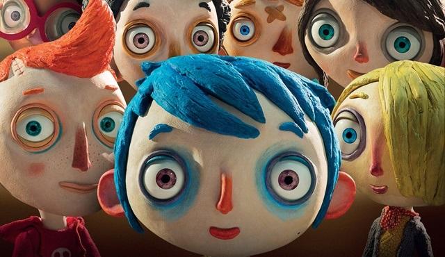 Ödüllü animasyon filmler UNIQ AçıkHava Film Festivali'nde!