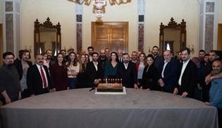 EDHO ekibi 150. bölümünü kutladı!