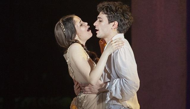 Romeo & Juliet için son bir hafta!