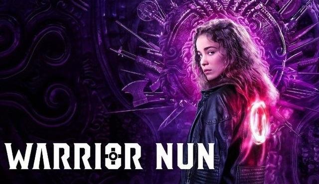 Netflix, Warrior Nun dizisine 2. sezon onayı verdi