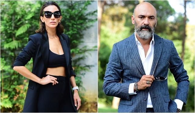 İstanbullu Gelin kadrosuna Kaan Çakır ve Nihal Yalçın da katıldı!