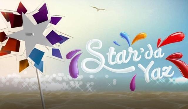 Star Tv yaz ekranı hazırlıklarını tamamladı!