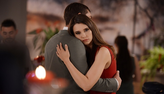 Sweet Revenge: Is this good-bye for Pelin and Sinan?
