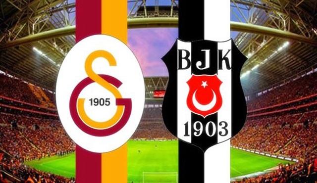 Galatasaray - Beşiktaş Süper Kupa Maçı, ATV'de ekrana geliyor!