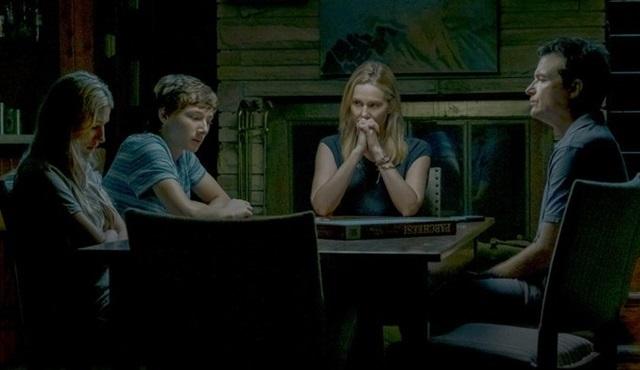 Ozark'ın final sezonunun tanıtımı ve posteri yayınlandı