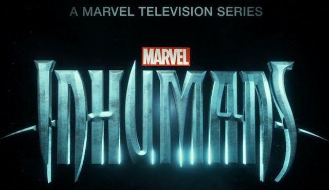 Marvel's Inhumans'ın ilk tanıtımı ve posteri yayınlandı