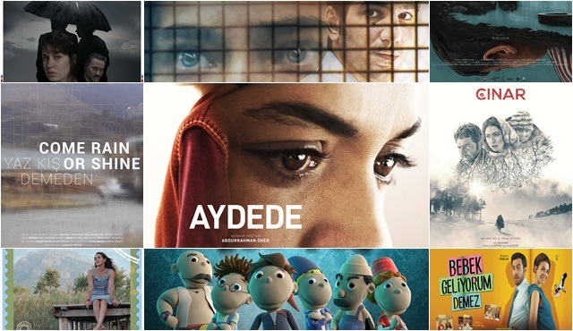 DenizBank İlk Film Yarışması'nda finale kalan 10 eser belli oldu!