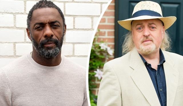 Idris Elba'dan yeni bir dizi geliyor: In the Long Run