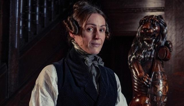HBO ve BBC One dizisi Gentleman Jack ikinci sezon onayı aldı