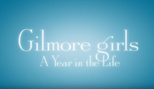 Ekranlara geri dönen Gilmore Girls'ten ilk fragman ve başlangıç tarihi geldi!