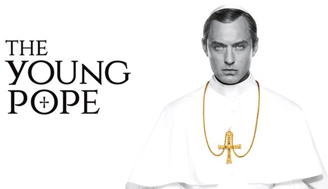 The Young Pope yoluna The New Pope ile devam ediyor