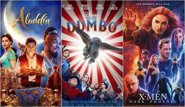 atv'de Temmuz ayında sinema şöleni başlıyor!