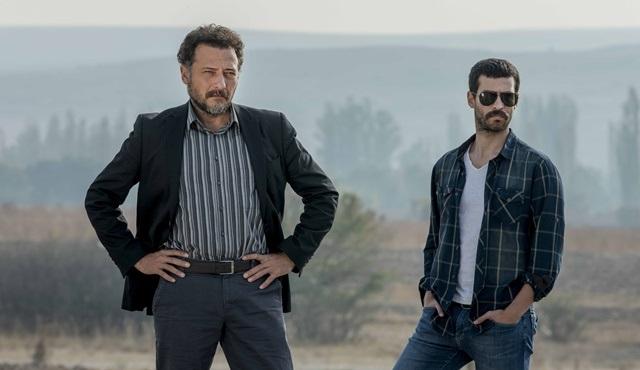 BluTV'nin yeni polisiye dizisi 'Bozkır' başlıyor!
