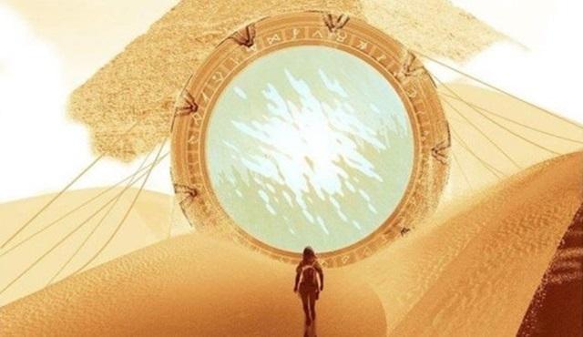 Stargate serisinin yeni dizisi Stargate Origins, 15 Şubat'ta başlıyor!