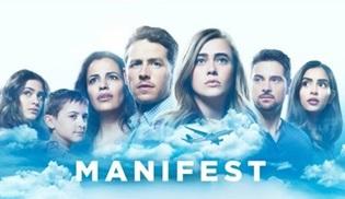 Manifest dizisi 2. sezon onayını aldı