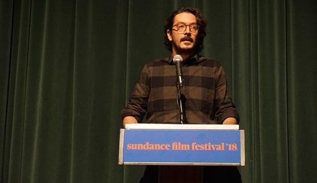 Tolga Karaçelik'in yeni filmi Kelebekler'in dünya prömiyeri Sundance Film Festivali'nde yapıldı!