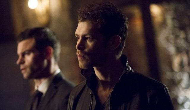 The Originals 5. sezon sonunda ekranlara veda edecek