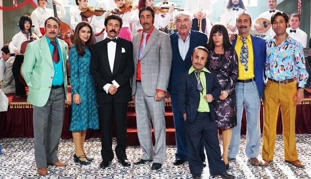 Mucize 2: Aşk filmi Tv'de ilk kez beIN MOVIES TURK ve beIN CONNECT'de ekrana gelecek!