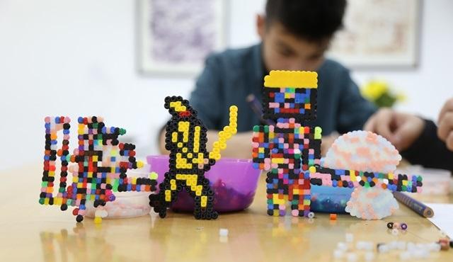 Akbank Sanat sömestr tatilini birbirinden eğlenceli atölyelerle karşılıyor!