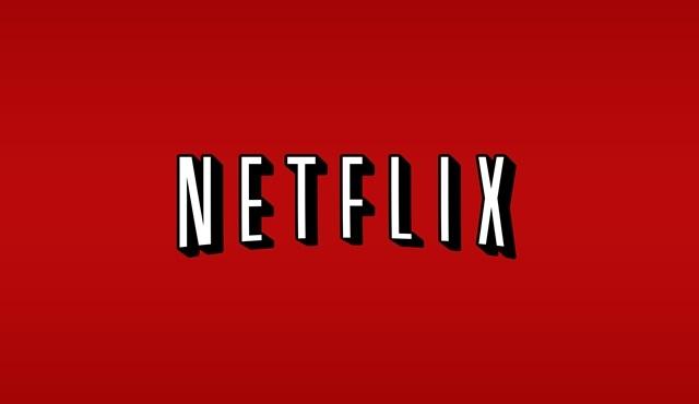 Bize de uğra Netflix!