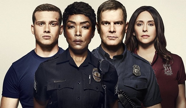 9-1-1 üçüncü sezonuyla 23 Eylül'de ekranlara dönüyor