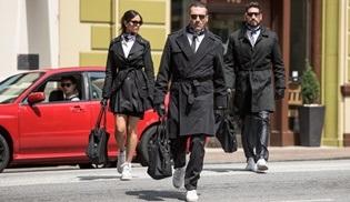 Baby Driver (Tam Gaz) filmi atv'de ekrana gelecek!