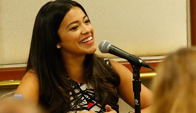 Gina Rodriguez: İkinci sezonda Jane'nin evleneceğini daha bu sabah öğrendim!