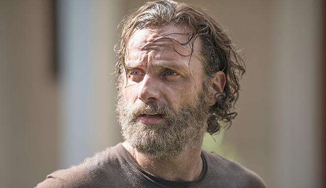 The Walking Dead: Sezon 6 - Rick'in Değişimi