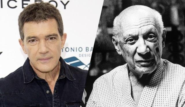 Deha'nın ikinci sezonunda Antonio Banderas Picasso'ya hayat veriyor