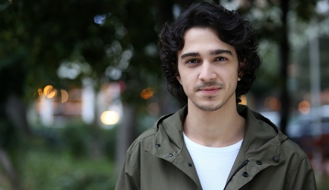 RaniniTV Ekspres: 15 Soruda Gürberk Polat