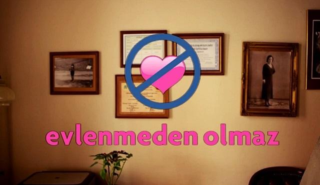 ''Evlenmeden Olmaz'' filminden eğlenceli tanıtım videosu!