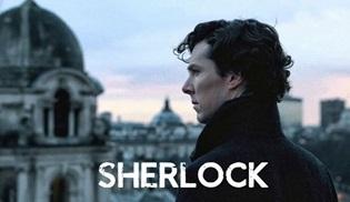 Sherlock'un yeni sezonunun bölüm isimleri açıklandı