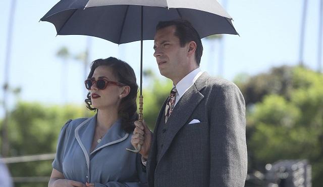 Agent Carter devam etmeyecek