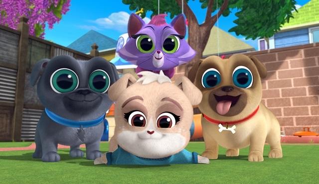Disney Channel, Eylül ayında da yeni içeriklerini izleyicileriyle buluşturuyor!