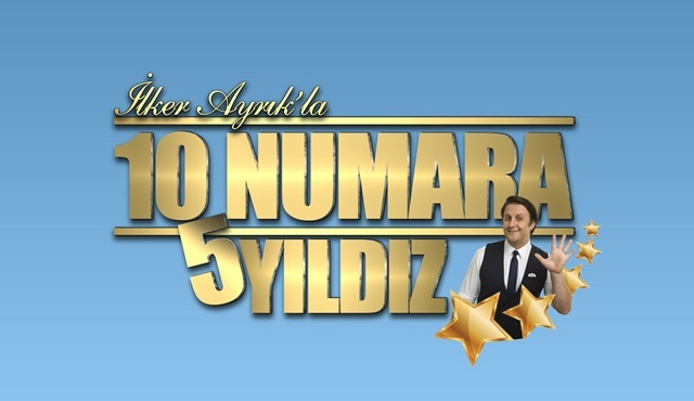 İlker Ayrık'la 10 Numara 5 Yıldız, Fox Türkiye ekranlarında başlıyor!