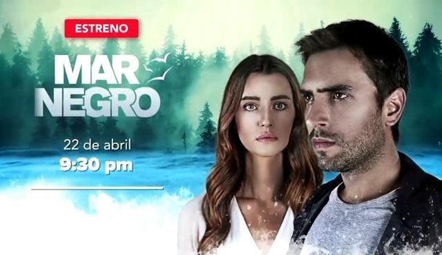 Sen Anlat Karadeniz, 22 Nisan'da Meksika'daki yayınına başlıyor!